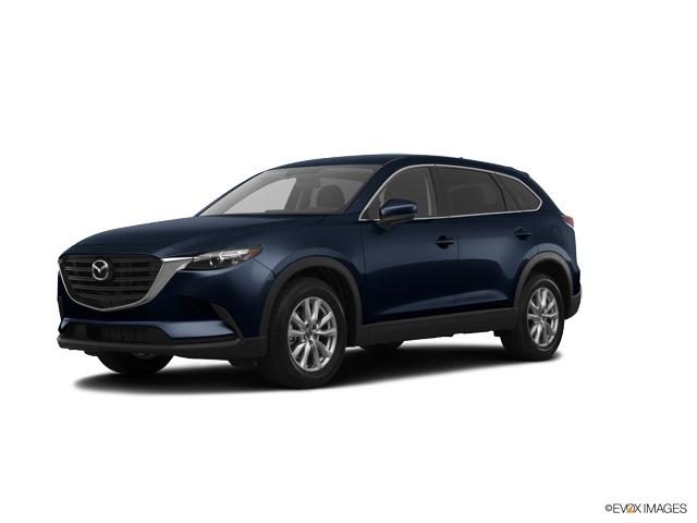 2018 Mazda CX-9 Vehicle Photo in Duluth, GA 30096