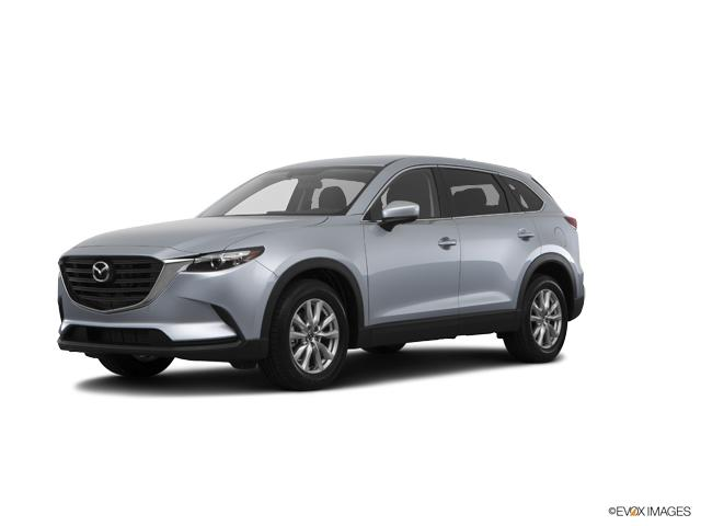 2018 Mazda CX-9 Vehicle Photo in Joliet, IL 60435