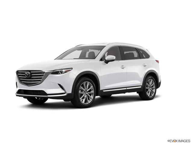Easton - All 2018 Mazda CX-9 Vehicles for Sale