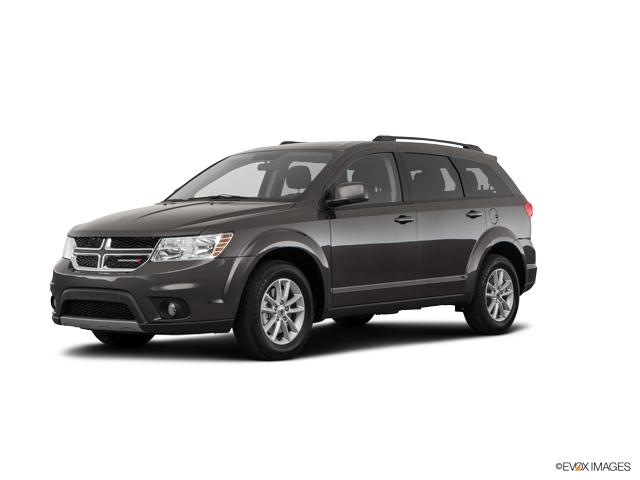2018 Dodge Journey Vehicle Photo in Saginaw, MI 48609