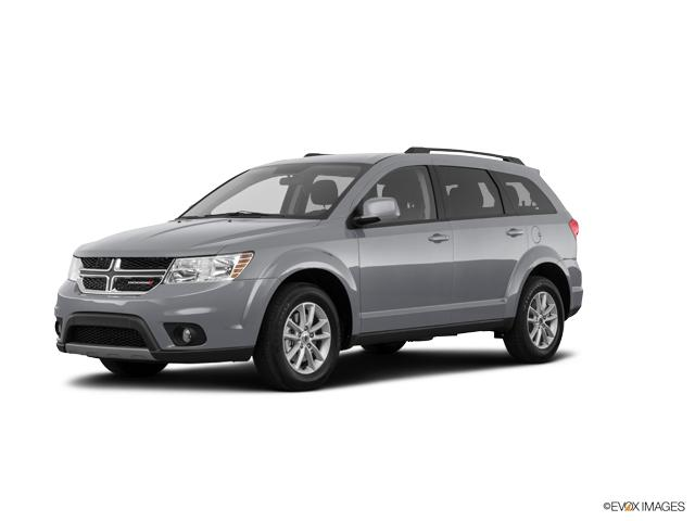 2018 Dodge Journey Vehicle Photo in San Angelo, TX 76903