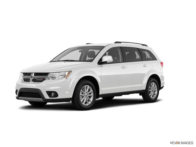 2018 Dodge Journey Vehicle Photo in Joliet, IL 60435
