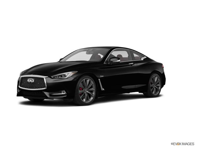 2018 INFINITI Q60 Vehicle Photo in Grapevine, TX 76051