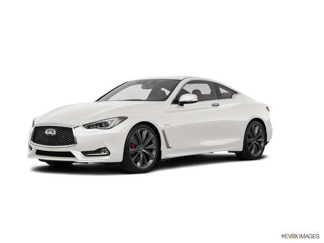 2018 INFINITI Q60 Vehicle Photo in Dallas, TX 75209