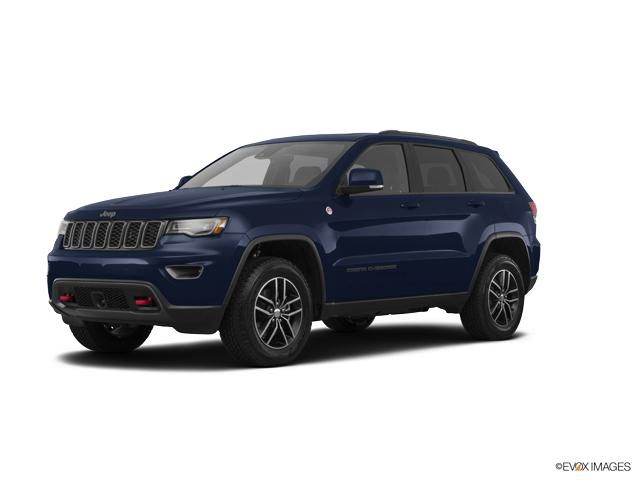 2018 Jeep Grand Cherokee Vehicle Photo in Concord, NC 28027
