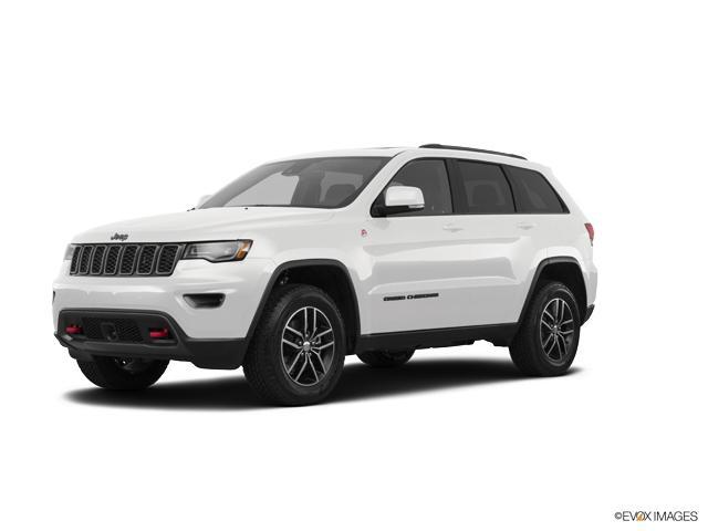2018 Jeep Grand Cherokee Vehicle Photo in Grapevine, TX 76051