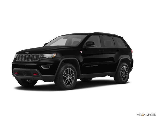 2018 Jeep Grand Cherokee Vehicle Photo in Kaukauna, WI 54130