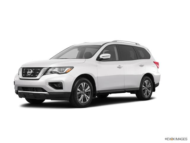 2018 Nissan Pathfinder Vehicle Photo in Bedford, TX 76022