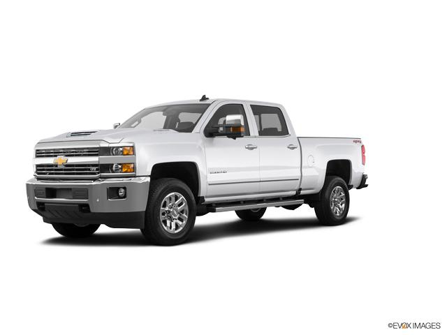 2018 Chevrolet Silverado 2500HD Vehicle Photo in Newark, DE 19711