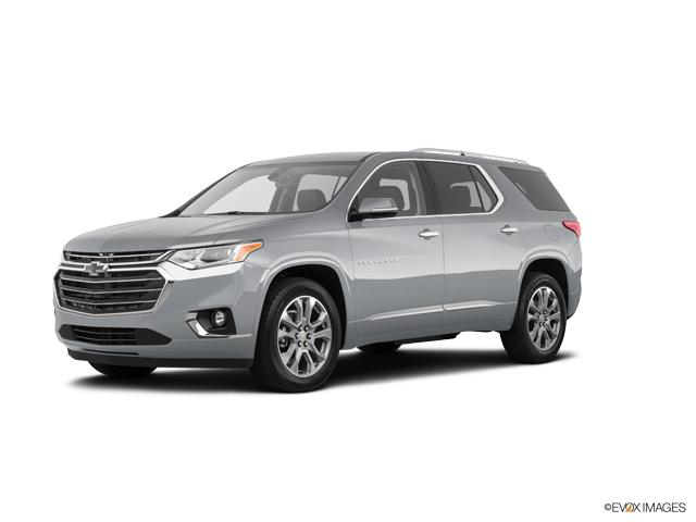 2018 Chevrolet Traverse Vehicle Photo in Grapevine, TX 76051