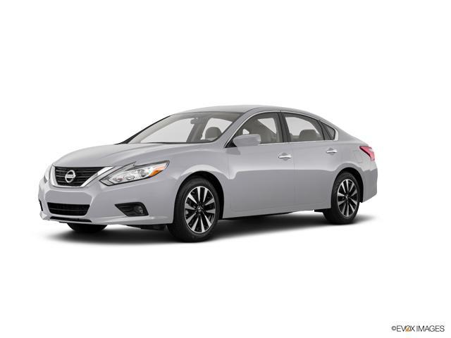 2018 Nissan Altima for sale in Laredo - 1N4AL3AP7JC230309 - Family