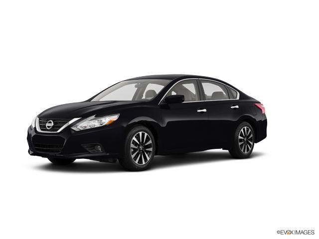 2018 Nissan Altima Vehicle Photo in Darlington, SC 29532