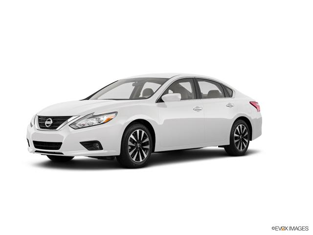2018 Nissan Altima Vehicle Photo in Detroit, MI 48207