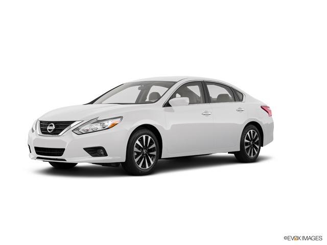 2018 Nissan Altima Vehicle Photo in Tucson, AZ 85705