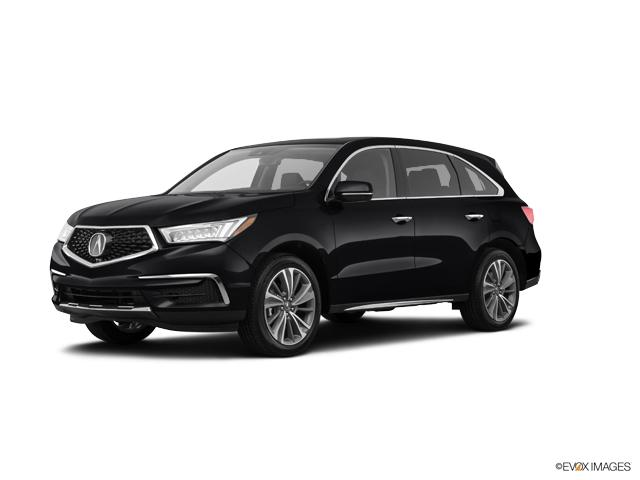 2018 Acura MDX Vehicle Photo in Grapevine, TX 76051