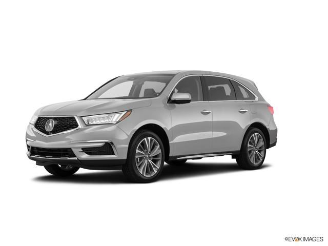 2018 Acura Mdx Vehicle Photo In Riverside Ca 92504