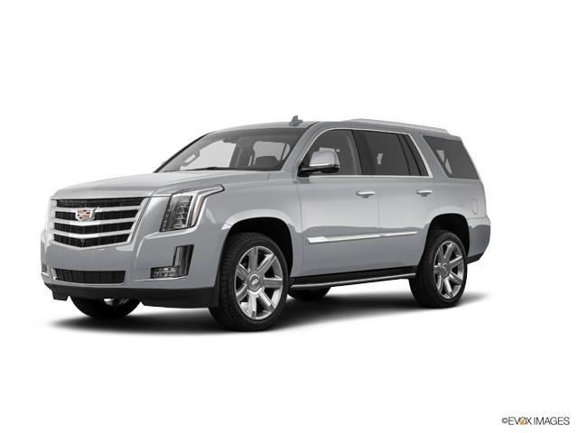 2018 Cadillac Escalade Vehicle Photo in Madison, WI 53713