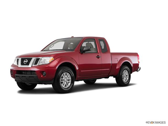 Superior 2018 Nissan Frontier Vehicle Photo In Houston, TX 77079