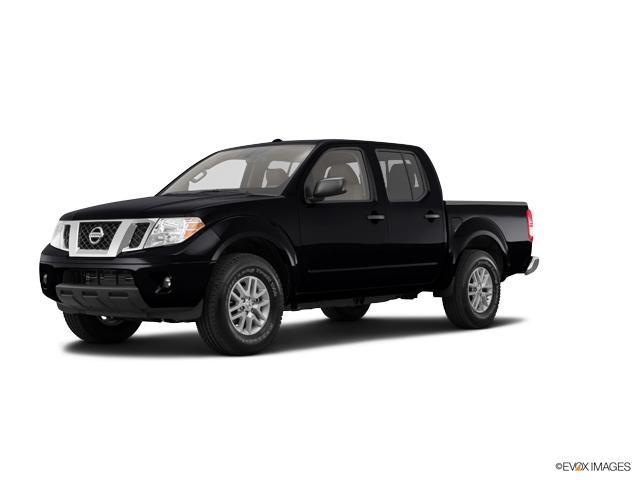 2018 Nissan Frontier Vehicle Photo in Greeley, CO 80634