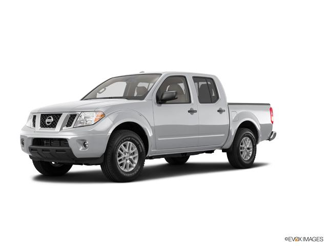 2018 Nissan Frontier Vehicle Photo In Conway Ar 72032