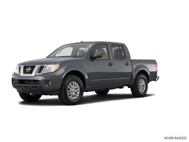 2018 Nissan Frontier Vehicle Photo in Oshkosh, WI 54904