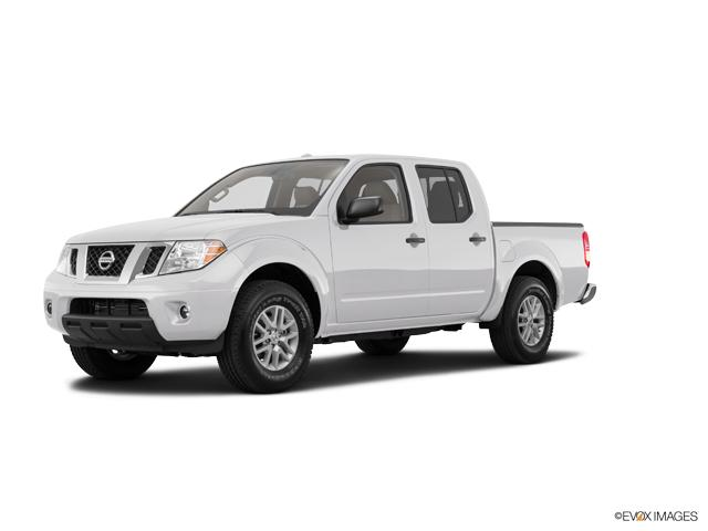 2018 Nissan Frontier Vehicle Photo In Healdsburg Ca 95448