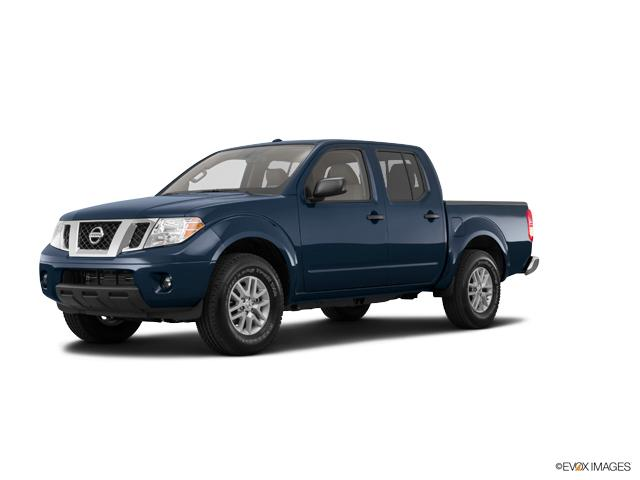 2018 Nissan Frontier Vehicle Photo in Springfield, MO 65807