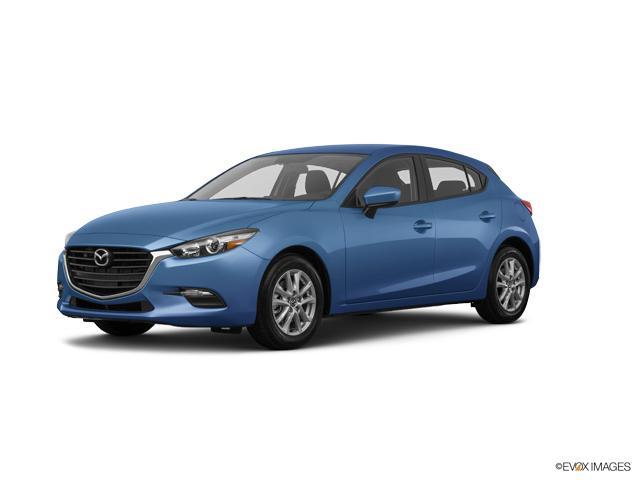 2018 Mazda Mazda3 5-Door Vehicle Photo in Rockville, MD 20852