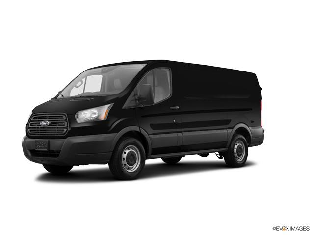 08901e437208b6 2018 Ford Transit Van Vehicle Photo in Cleveland