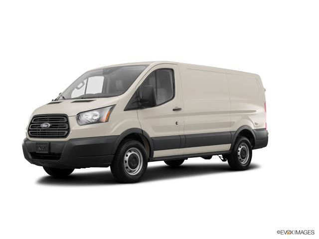 2018 Ford Transit Van Vehicle Photo in Middleton, WI 53562
