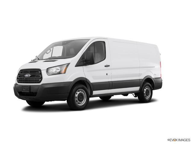 2018 Ford Transit Van Vehicle Photo in Colorado Springs, CO 80920