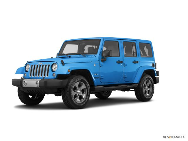 2018 Jeep Wrangler JK Unlimited Vehicle Photo in Ellwood City, PA 16117
