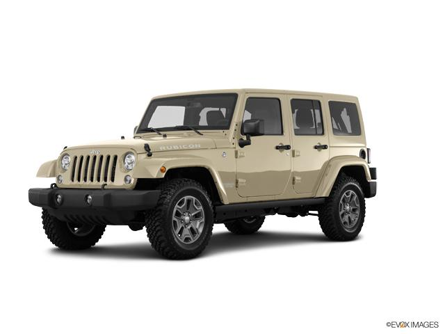 2018 Jeep Wrangler JK Unlimited Vehicle Photo in Owensboro, KY 42303
