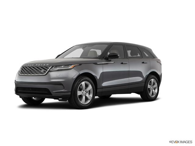 2018 Land Rover Range Rover Velar Vehicle Photo in Appleton, WI 54913
