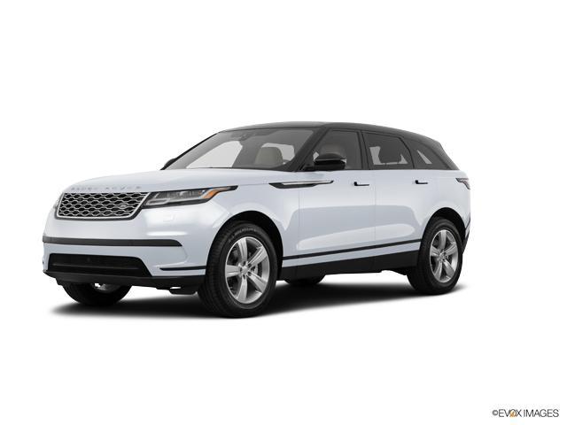 2018 Land Rover Range Rover Velar Vehicle Photo in Charlotte, NC 28227