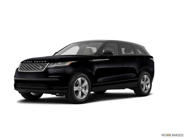 2018 Land Rover Range Rover Velar Vehicle Photo in Charlotte, NC 28227