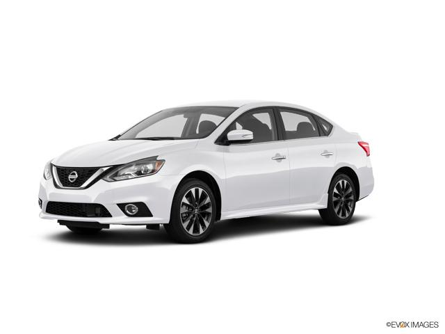 2018 Nissan Sentra Vehicle Photo in Newark, DE 19711