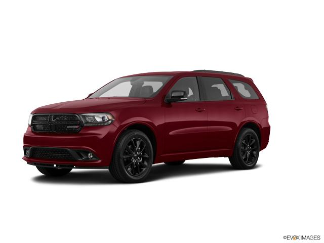 2018 Dodge Durango Vehicle Photo in Kaukauna, WI 54130