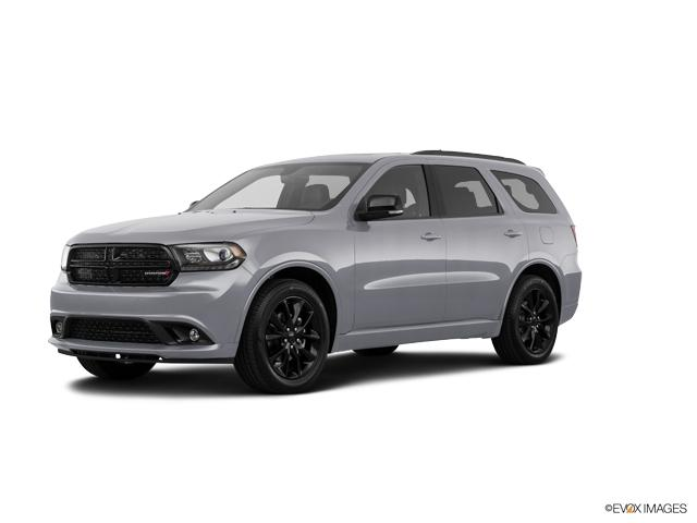 2018 Dodge Durango Vehicle Photo in Joliet, IL 60435