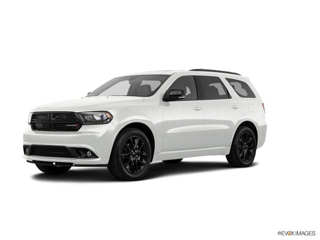 2018 Dodge Durango Vehicle Photo in Honolulu, HI 96819