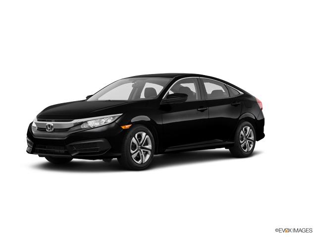 2018 Honda Civic Sedan Vehicle Photo in Mission, TX 78572