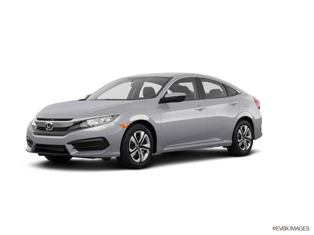 2018 Honda Civic Sedan Vehicle Photo in Rockville, MD 20852