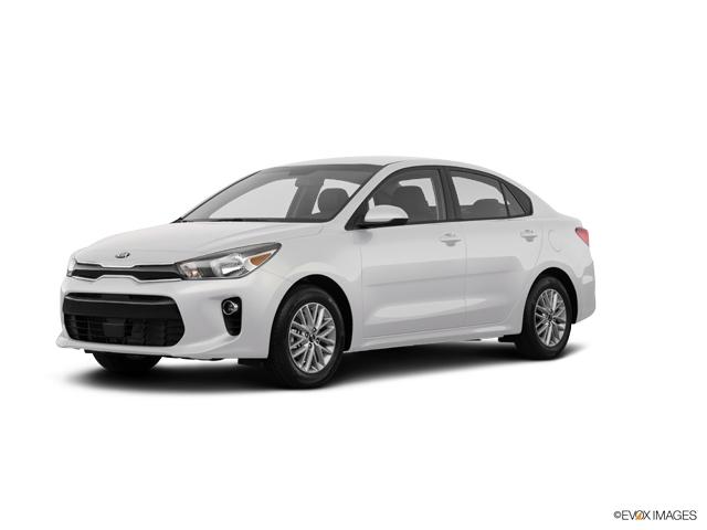 2018 Kia Rio Vehicle Photo in Colorado Springs, CO 80905