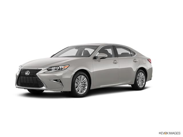 2018 Lexus ES 350 Vehicle Photo in Oakhurst, NJ 07755