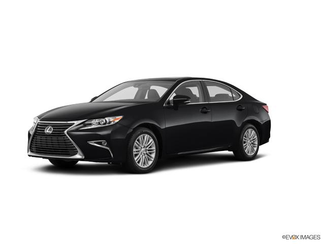 2018 Lexus ES 350 Vehicle Photo In Little Falls, NJ 07424. Specifications  ...