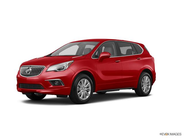 2018 Buick Envision Vehicle Photo in Madison, WI 53713