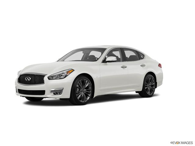 2018 INFINITI Q70 Vehicle Photo in Hanover, MA 02339
