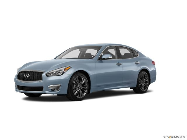 2018 INFINITI Q70 Vehicle Photo in Grapevine, TX 76051