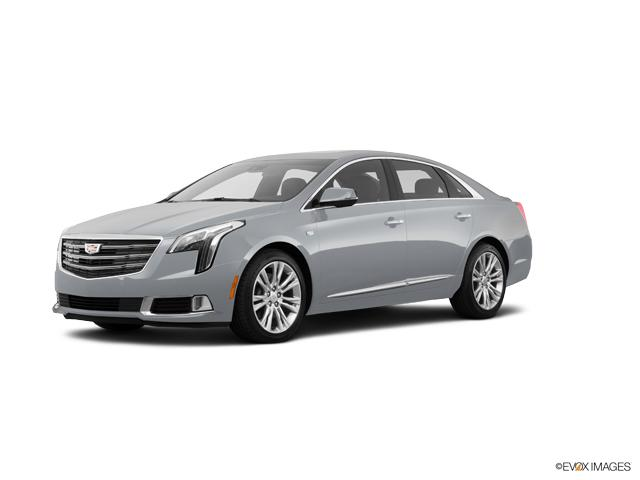 2018 Cadillac XTS Vehicle Photo In Las Cruces, NM 88005