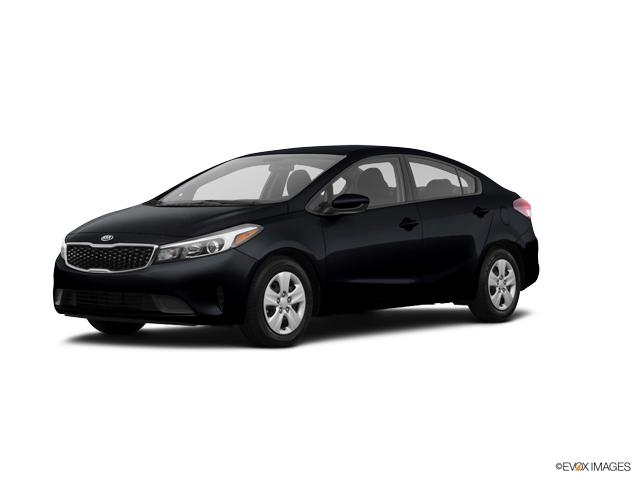 2018 Kia Forte Vehicle Photo in Joliet, IL 60435